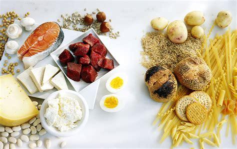 proteinas e lipidios a composi 231 227 o dos alimentos o que s 227 o carboidratos