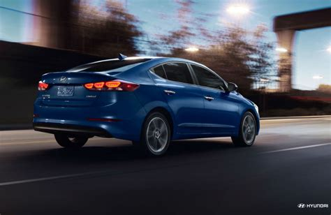 Hyundai Elantra Safety Rating by 2018 Hyundai Elantra Safety Rating