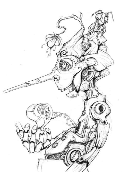imagenes a lapiz de adas dibujos de lapiz angeles newhairstylesformen2014 com