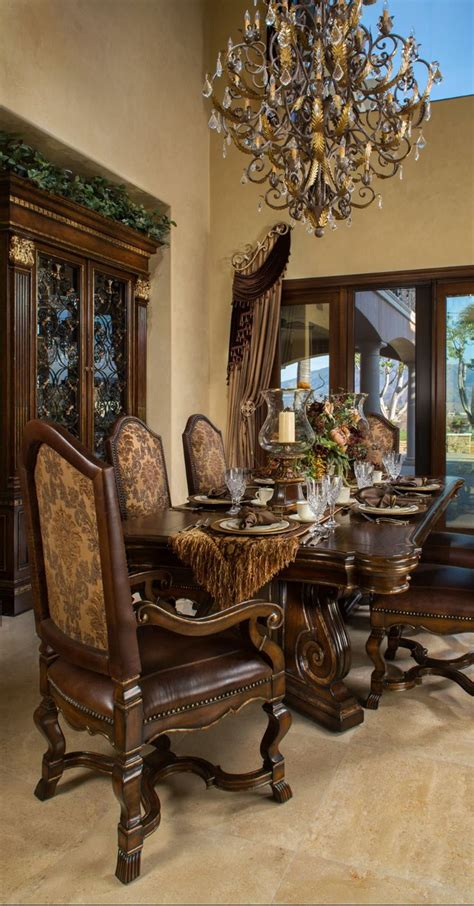 Tuscan Dining Room Drapes 25 Best Ideas About Tuscan Curtains On Tuscan