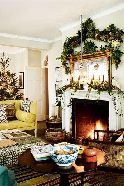 christmas home decor uk ben pentreath living room traditional decoration