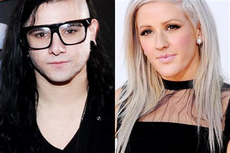 skrillex dating skrillex dating ellie goulding is this real life
