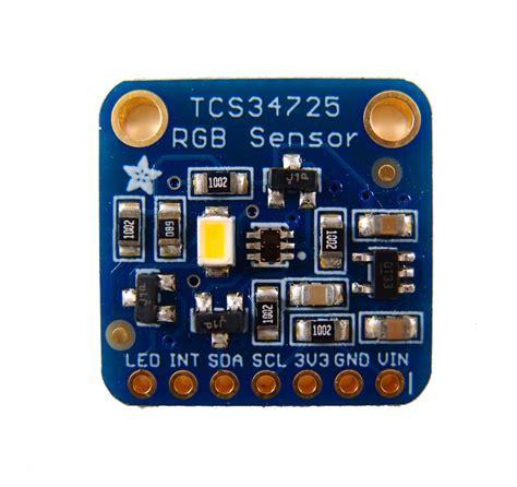 arduino color sensor color sensor arduino color sensing tutorial tcs230