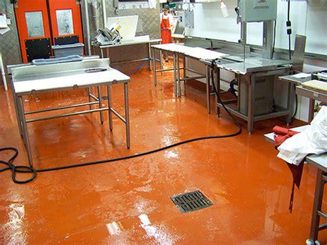 commercial kitchen flooring commercial kitchen flooring spectrum industrial floors