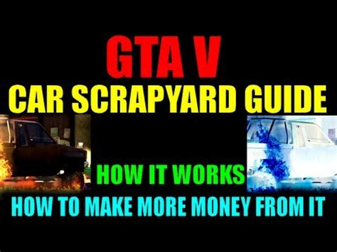 How To Make Money On Grand Theft Auto 5 Online - grand theft auto 5 gtav all 50 pieces of scrap 50 letter scrap locations