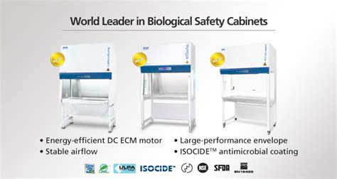 Harga Clear Path biological safety cabinets co2 incubator