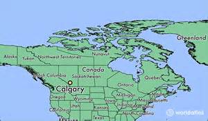 where is calgary ab where is calgary ab located in