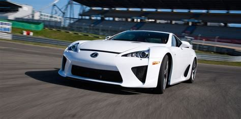 lexus expands takata airbag recall lfa and is models added