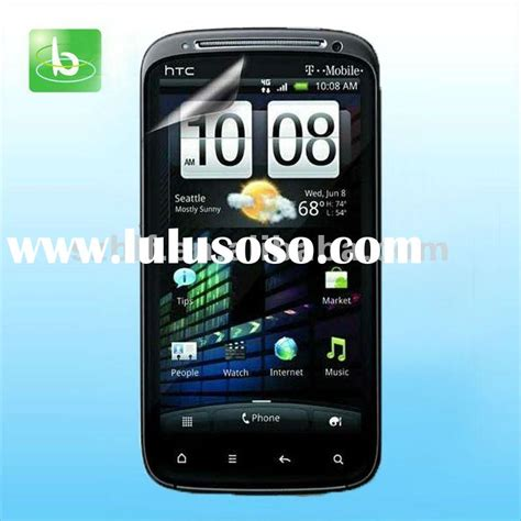 Japan Advance Clear Screen Guard Htc Sensation Xl htc sensation screen protector htc sensation screen protector manufacturers in lulusoso