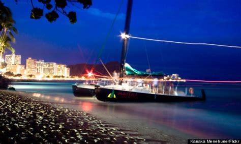 catamaran booze cruise hawaii obama s local hawaii vacation what we wish he d do huffpost