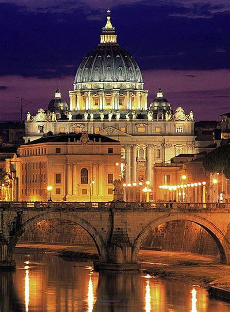 rom und die vatikanstadt erkunden bzcard leserreisen
