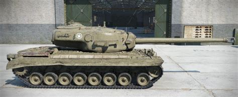 Players' Guide to the T34 Heavy | General News | World of ... T 34 American