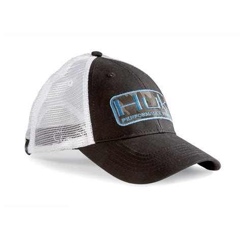 sportsman boats hat huk patch trucker cap 625823 hats caps at sportsman s