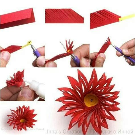 tutorial dasar paper quilling 1000 images about quilling tutorials on pinterest
