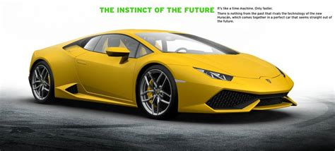 Lamborghini Konfigurieren by Konfigurator Lamborghini Hurac 225 N Uruchomiony Autokult Pl