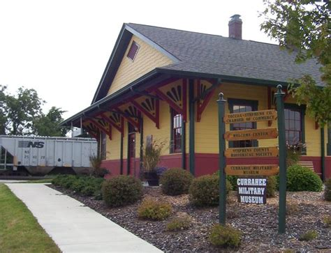 currahee museum reviews toccoa ga attractions