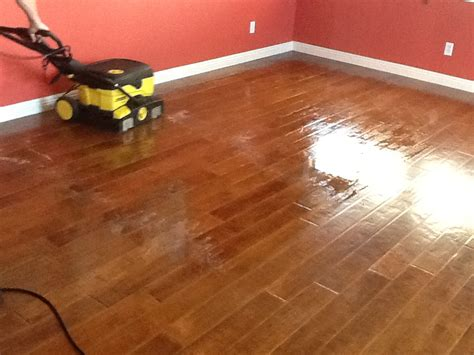 Hardwood Floor Scrubber Wood Floor Cleaning And Refreshing Using The Bridgepoint Wood Preservation System Robert Falzone