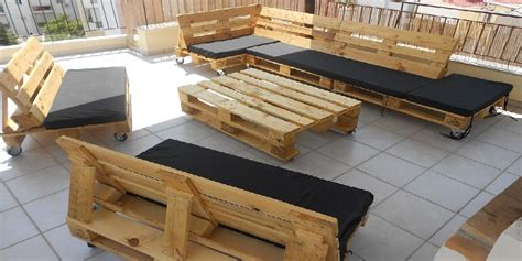 outdoor sofa made from pallets pallet outdoor sofa designs trends and ideas 2018 2019