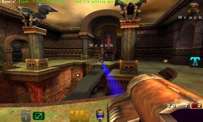 quake 3 apk quake 3 arena android apk quake 3 arena free for tablet and phone via torrent