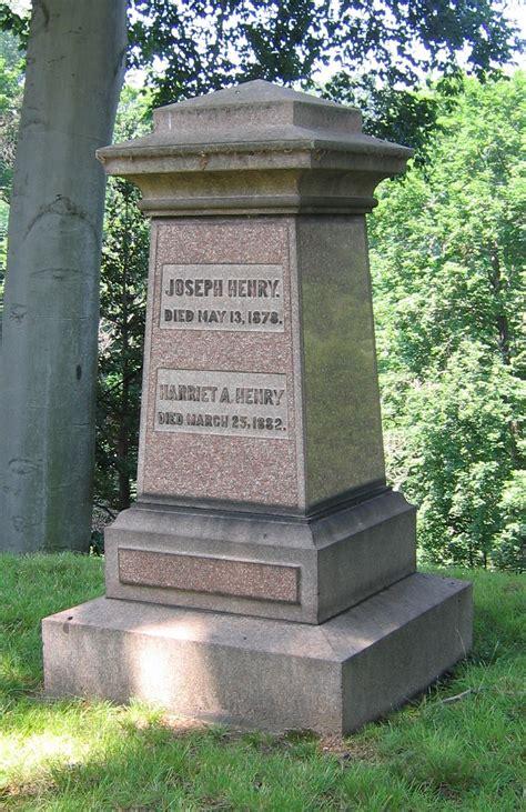 Where Is Tesla Buried File Henry Joseph Grave Jpg Wikimedia Commons