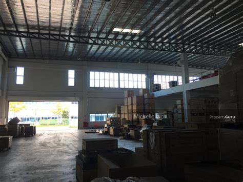 Warehouse Ceiling Height by B2 Workshop Warehouse 10m Ceiling Height Tuas 637100