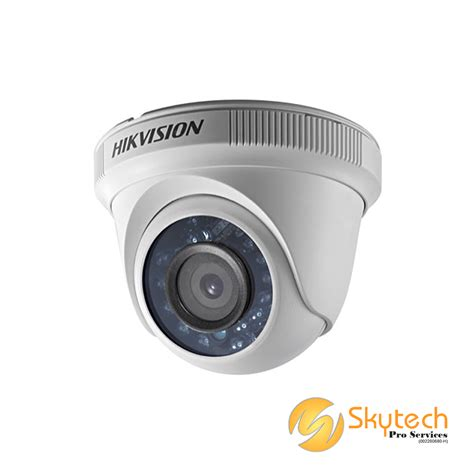 Cctv Sucher 2mp hik cctv 2mp 1080p hd tvi dome ir ds2ce56d1t