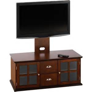 tv stands with flat panel mounts better homes and gardens wood flat panel tv stand box 1