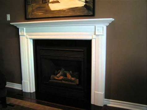 Fireplace Oakville by Oakville Mississauga Custom Fireplace Mantels From Jencia