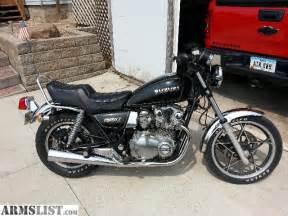 1981 Suzuki Gs650 Armslist For Sale Trade 1981 Suzuki Gs650 Gl