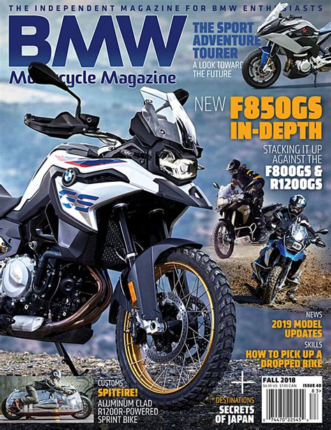 Bmw Motorrad Usa Online Store by In This Issue Bmw Motorcycle Magazine