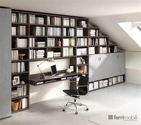 arredare una libreria arredare una libreria costruire una libreria con