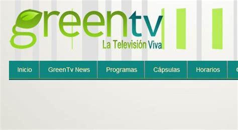Green Mba Mexico by Green Tv Universidad Medio Ambiente