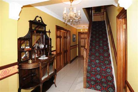 galway bed and breakfast kilbrack house salthill local attractions
