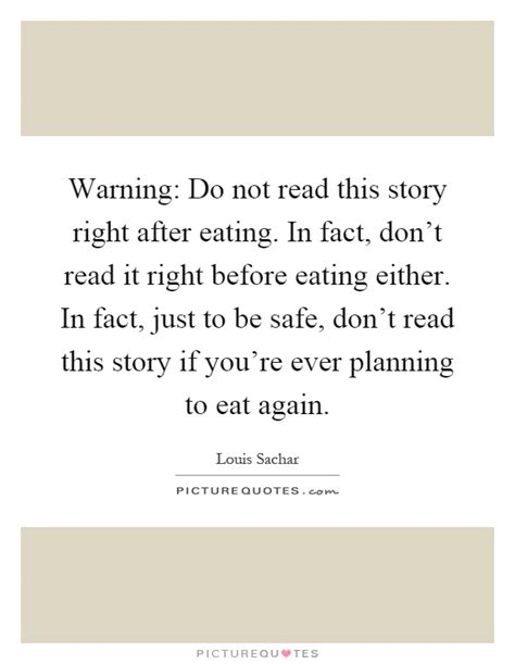 read it before you eat it taking you from label to table books it is better to take many small steps in the right by
