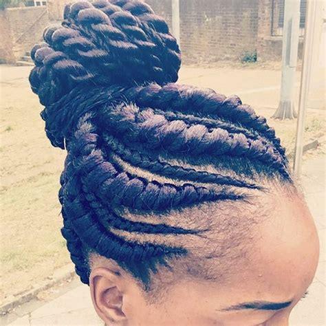latest ghana weving latest ghana weaving hairstyles new weave styles