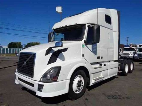 2012 volvo truck price volvo 670 2012 sleeper semi trucks