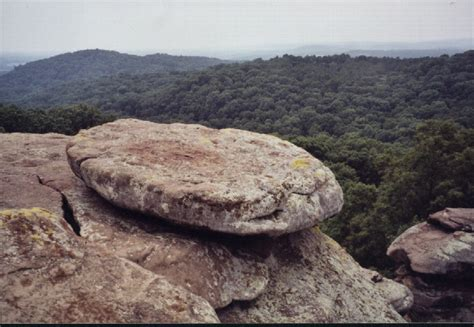 Usps Garden Of The Gods by Harrisburg Il Table Rock At Garden Of The Gods Photo