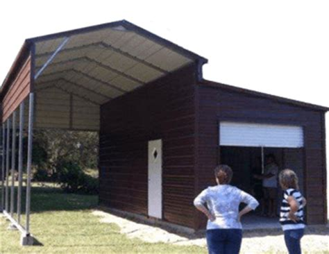 Metal RV Carports ? RV Cover Kits & Custom RV Shelters for