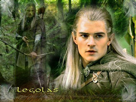legolas images prince legolas legolas greenleaf wallpaper 7609288