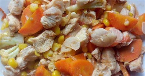 resep menu diet sederhana enak  sederhana cookpad