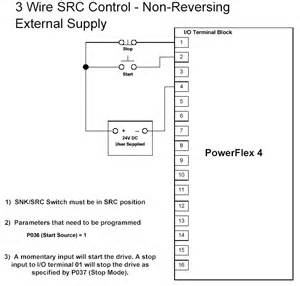 drives service support gt powerflex 4 gt wiring diagrams