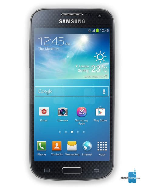 4 samsung galaxy samsung galaxy s4 mini specs