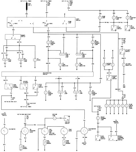 84 cj7 wiring diagram wiring diagram for 86 cj7 wiring get free image about wiring diagram