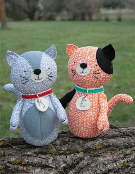 Patchwork Toys Free Patterns - sewing patterns sewing and toys on