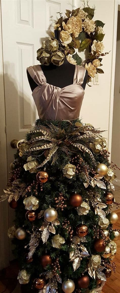 best way to dress a christmas tree 281 best images about dress form trees on trees trees and hoop