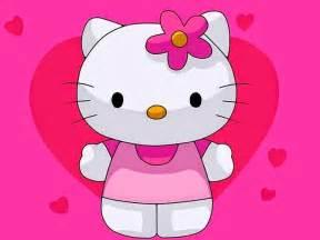 kumpulan gambar kitty gambar lucu terbaru cartoon animation pictures