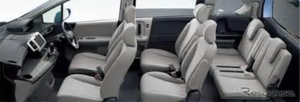 honda new car 7 seater honda freed spike responsejp
