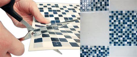piastrelle finto mosaico cucina la trasformo e la personalizzo cos 236 cose di casa