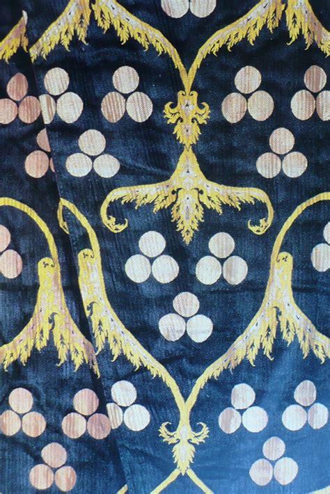 furnishing fabric turkey 16th century patterns five pinterest 1000 images about turkish mongolian persian fabrics