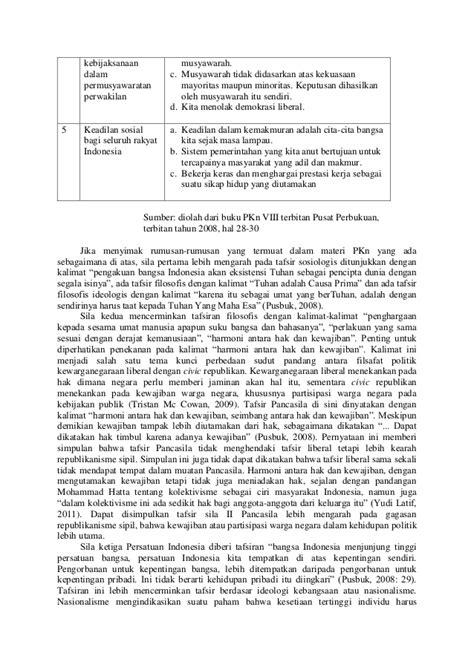 contoh format artikel penelitian contoh artikel penelitian